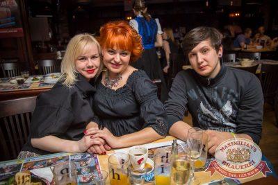 «Дыхание ночи» в «Максимилианс» Красноярск, 2 апреля 2016 - Ресторан «Максимилианс» Красноярск - 25