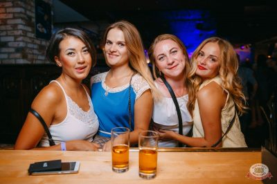 «Дыхание ночи», 18 августа 2018 - Ресторан «Максимилианс» Красноярск - 16