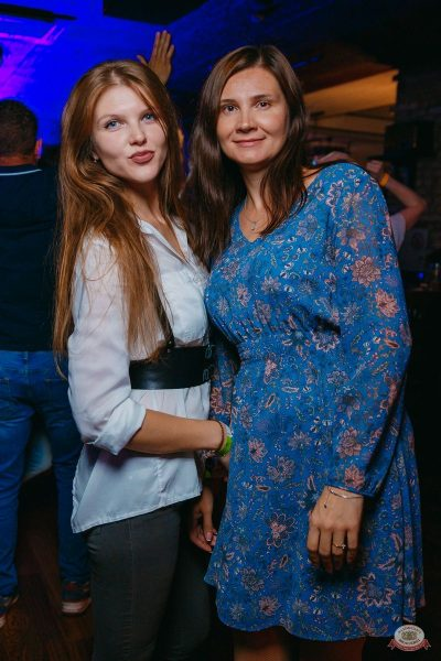 «Дыхание ночи», 18 августа 2018 - Ресторан «Максимилианс» Красноярск - 18