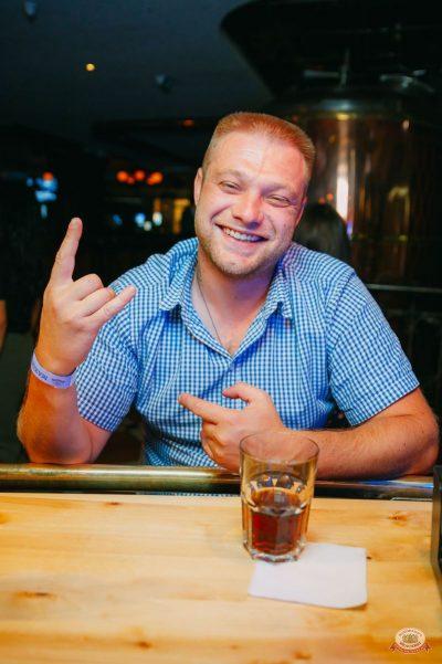 «Дыхание ночи», 18 августа 2018 - Ресторан «Максимилианс» Красноярск - 27