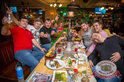«Дыхание ночи»: ASTERO project (Санкт-Петербург), 5 декабря 2015 - Ресторан «Максимилианс» Красноярск - 25
