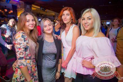 «Дыхание ночи»: Dj Jumper и Dj Ravilla, 20 августа 2016 - Ресторан «Максимилианс» Красноярск - 22