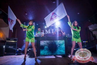 «Дыхание ночи»: Dj Jumper и Dj Ravilla (Красноярск), 23 апреля 2016 - Ресторан «Максимилианс» Красноярск - 03