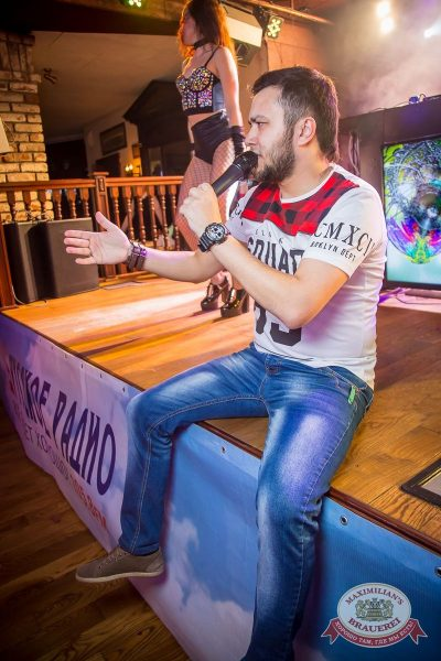 «Дыхание ночи»: Dj Jumper и Dj Ravilla (Красноярск), 23 апреля 2016 - Ресторан «Максимилианс» Красноярск - 12