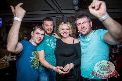 «Дыхание ночи»: Dj Jumper и Dj Ravilla (Красноярск), 23 апреля 2016 - Ресторан «Максимилианс» Красноярск - 27