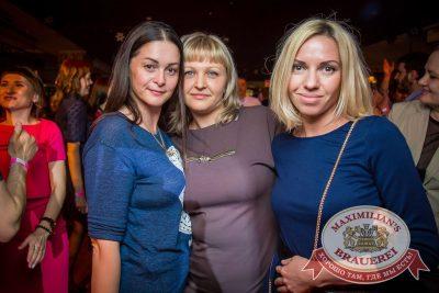 «Дыхание ночи»: Dj Ravilla и Dj Jumper (Красноярск), 14 мая 2016 - Ресторан «Максимилианс» Красноярск - 14