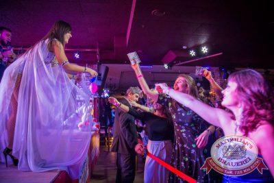 «Дыхание ночи»: Natasha Baccardi на Дне именинника, 14 ноября 2015 - Ресторан «Максимилианс» Красноярск - 20