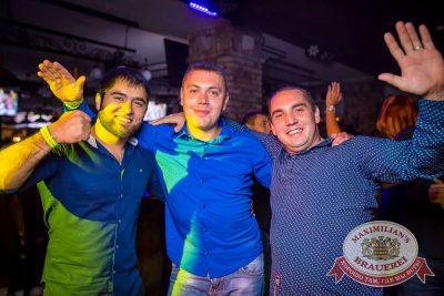 «Дыхание Ночи»: Пенная вечеринка, 5 августа 2016 - Ресторан «Максимилианс» Красноярск - 15