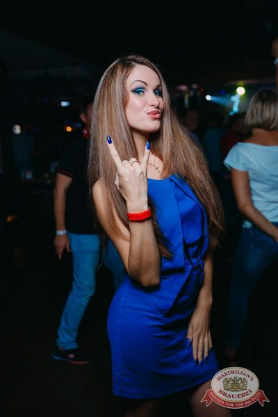 «Дыхание ночи», 5 августа 2017 - Ресторан «Максимилианс» Красноярск - 28