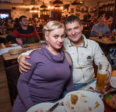 «Дыхание ночи» в «Максимилианс», 23 октября 2015 - Ресторан «Максимилианс» Красноярск - 30