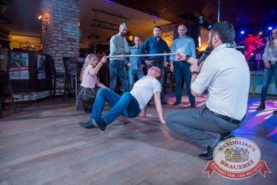 День защитника Отечества, 22 февраля 2017 - Ресторан «Максимилианс» Красноярск - 33