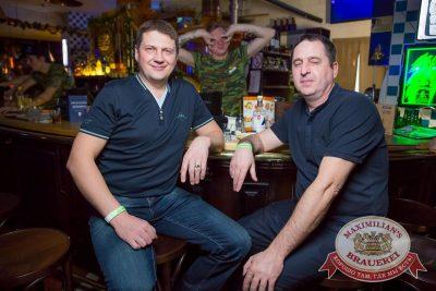 День защитника Отечества, 22 февраля 2017 - Ресторан «Максимилианс» Красноярск - 49
