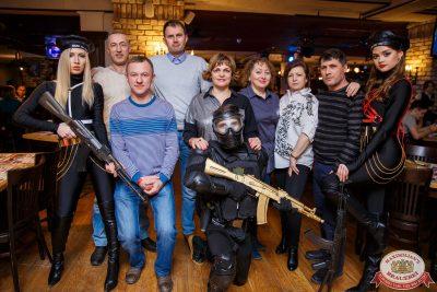 День защитника Отечества, 22 февраля 2020 - Ресторан «Максимилианс» Красноярск - 0020