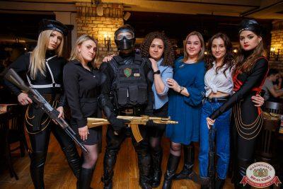 День защитника Отечества, 22 февраля 2020 - Ресторан «Максимилианс» Красноярск - 0029