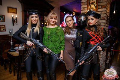 День защитника Отечества, 22 февраля 2020 - Ресторан «Максимилианс» Красноярск - 0038