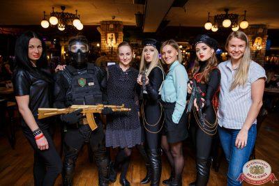 День защитника Отечества, 22 февраля 2020 - Ресторан «Максимилианс» Красноярск - 0039