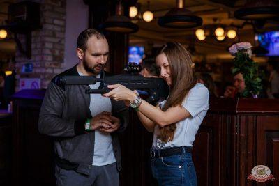 День защитника Отечества, 22 февраля 2020 - Ресторан «Максимилианс» Красноярск - 14