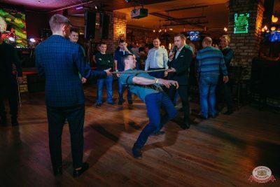 День защитника Отечества, 22 февраля 2020 - Ресторан «Максимилианс» Красноярск - 39