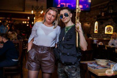 День защитника Отечества, 22 февраля 2020 - Ресторан «Максимилианс» Красноярск - 49