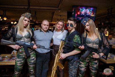 День защитника Отечества, 22 февраля 2020 - Ресторан «Максимилианс» Красноярск - 50