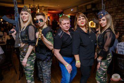 День защитника Отечества, 22 февраля 2020 - Ресторан «Максимилианс» Красноярск - 52