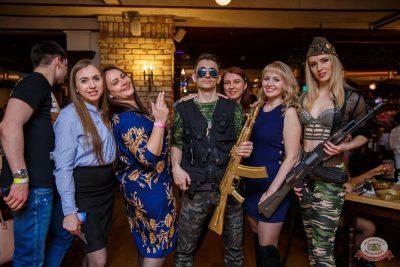 День защитника Отечества, 22 февраля 2020 - Ресторан «Максимилианс» Красноярск - 53