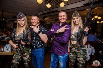 День защитника Отечества, 22 февраля 2020 - Ресторан «Максимилианс» Красноярск - 54
