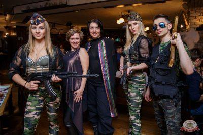 День защитника Отечества, 22 февраля 2020 - Ресторан «Максимилианс» Красноярск - 55