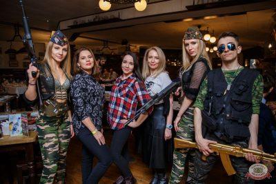 День защитника Отечества, 22 февраля 2020 - Ресторан «Максимилианс» Красноярск - 56