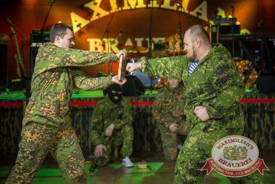 День защитника Отечества, 21 февраля 2016 - Ресторан «Максимилианс» Красноярск - 20