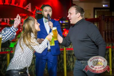 День защитника Отечества, 22 февраля 2016 - Ресторан «Максимилианс» Красноярск - 11