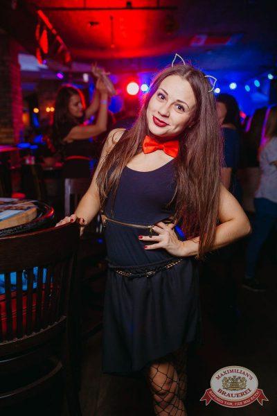 Halloween: первый день шабаша. Вечеринка по мотивам фильма «Гоголь», 27 октября 2017 - Ресторан «Максимилианс» Красноярск - 58