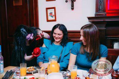 Halloween: первый день шабаша. Вечеринка по мотивам фильма «Гоголь», 27 октября 2017 - Ресторан «Максимилианс» Красноярск - 9