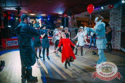Halloween: второй день шабаша. Вечеринка по мотивам фильма «Оно», 28 октября 2017 - Ресторан «Максимилианс» Красноярск - 41