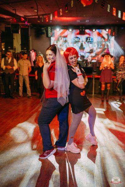 «Хэллоуин»: «Пиковая дама», 1 ноября 2019 - Ресторан «Максимилианс» Красноярск - 16
