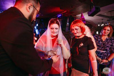 «Хэллоуин»: «Пиковая дама», 1 ноября 2019 - Ресторан «Максимилианс» Красноярск - 26