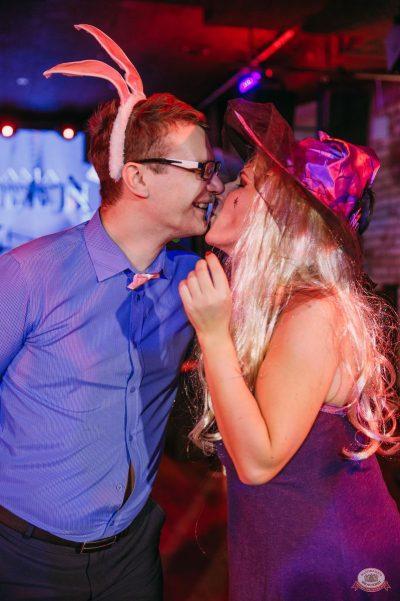 «Хэллоуин»: «Пиковая дама», 1 ноября 2019 - Ресторан «Максимилианс» Красноярск - 32