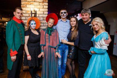 «Хэллоуин»: «Пиковая дама», 1 ноября 2019 - Ресторан «Максимилианс» Красноярск - 35