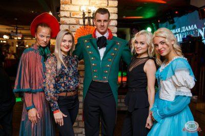 «Хэллоуин»: «Пиковая дама», 1 ноября 2019 - Ресторан «Максимилианс» Красноярск - 36