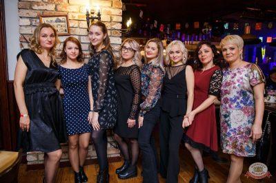 «Хэллоуин»: «Пиковая дама», 1 ноября 2019 - Ресторан «Максимилианс» Красноярск - 37