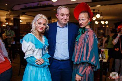 «Хэллоуин»: «Пиковая дама», 1 ноября 2019 - Ресторан «Максимилианс» Красноярск - 40