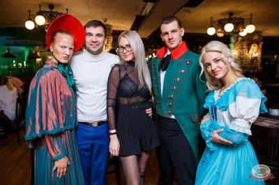«Хэллоуин»: «Пиковая дама», 1 ноября 2019 - Ресторан «Максимилианс» Красноярск - 43