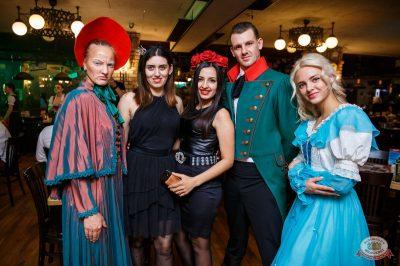 «Хэллоуин»: «Пиковая дама», 1 ноября 2019 - Ресторан «Максимилианс» Красноярск - 44