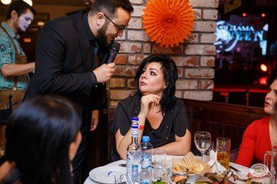 «Хэллоуин»: «Пиковая дама», 1 ноября 2019 - Ресторан «Максимилианс» Красноярск - 5