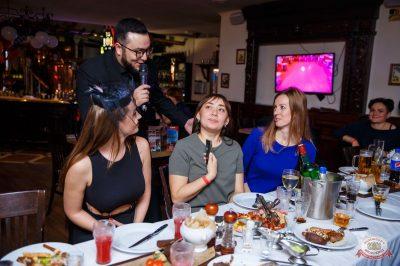«Хэллоуин»: «Пиковая дама», 1 ноября 2019 - Ресторан «Максимилианс» Красноярск - 6