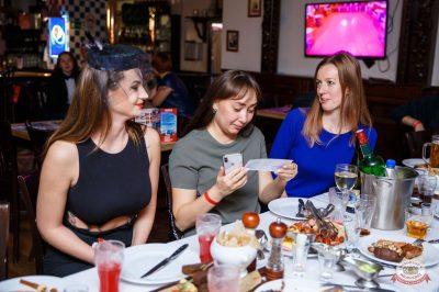 «Хэллоуин»: «Пиковая дама», 1 ноября 2019 - Ресторан «Максимилианс» Красноярск - 7