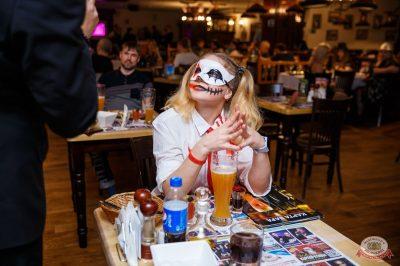 «Хэллоуин»: «Пиковая дама», 1 ноября 2019 - Ресторан «Максимилианс» Красноярск - 9