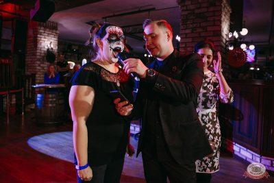 «Хэллоуин»: «Семейка Аддамс», 2 ноября 2019 - Ресторан «Максимилианс» Красноярск - 21