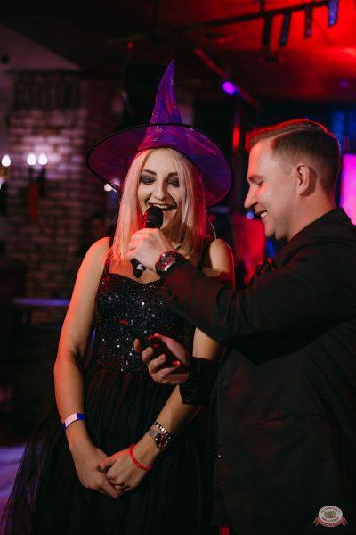 «Хэллоуин»: «Семейка Аддамс», 2 ноября 2019 - Ресторан «Максимилианс» Красноярск - 24