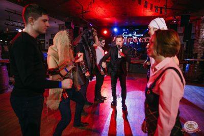 «Хэллоуин»: «Семейка Аддамс», 2 ноября 2019 - Ресторан «Максимилианс» Красноярск - 26